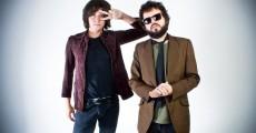 The New Folks: dupla formada por Tagore Suassuna e Bruno Souto
