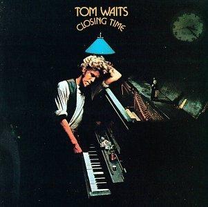 Tom Waits - Closing Time on vinyl 180gram
