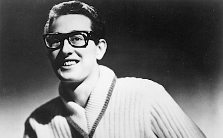 Tributo a Buddy Holly contará com grandes nomes