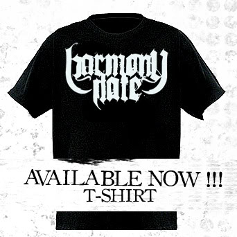 Harmony Hate Camisa