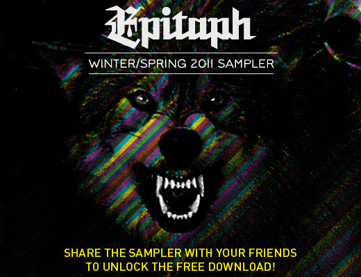 Epitaph 2011 Sampler