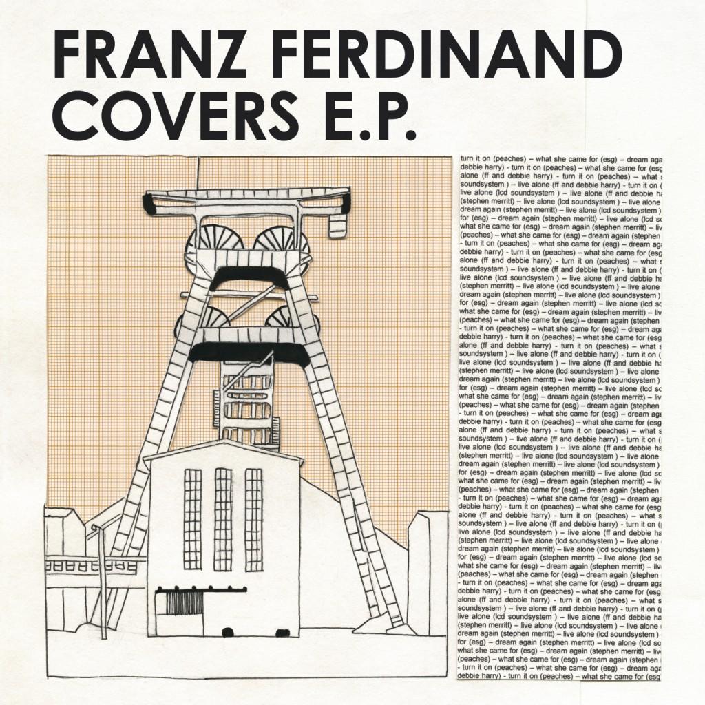 Franz Ferdinand - Covers EP