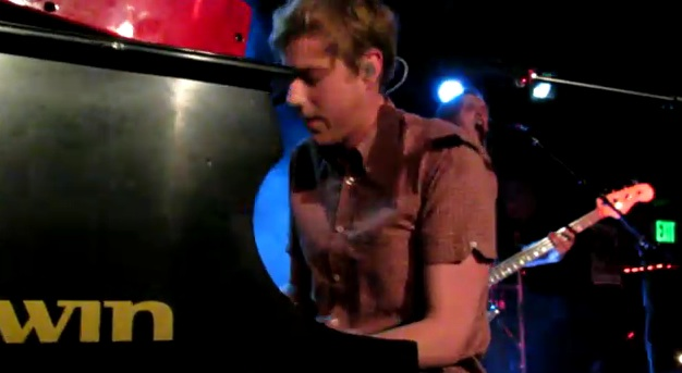 """Jack's Mannequin toca a inédita """"My Racing Thoughts"""""""