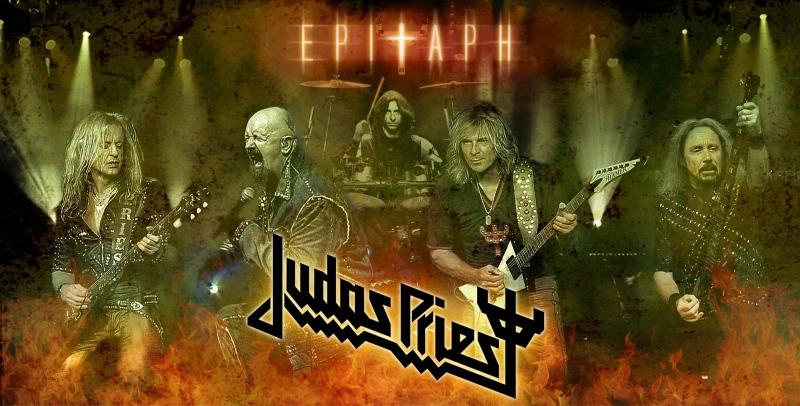 Judas Priest lança coletânea