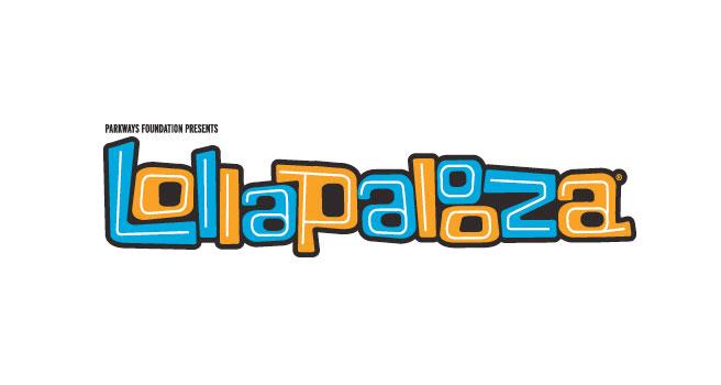 Lollapalooza tem seu line-up divulgado