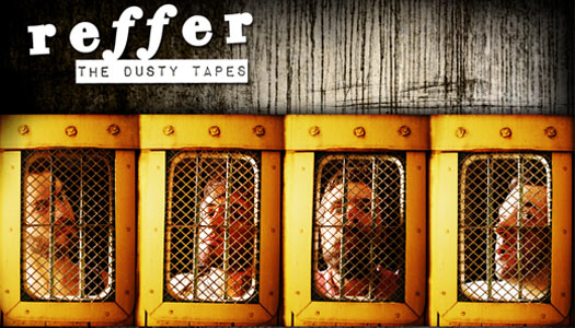 Reffer - The Dusty Tapes
