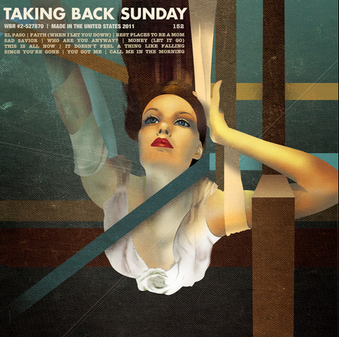 Taking Back Sunday - Self Titled
