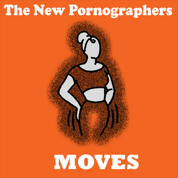 The New Pornographers - Moves