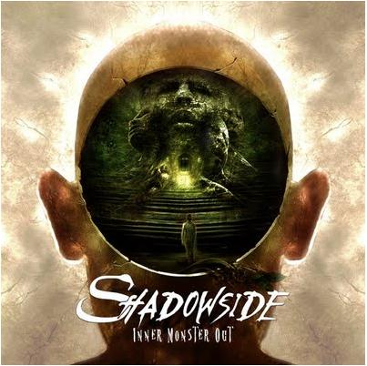 Novo álbum do Shadowside