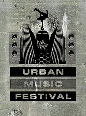 Emicida prepara show especial para o Urban Music Festival