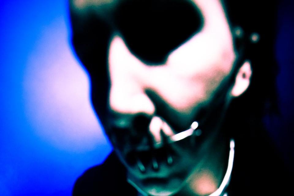 Ator de Transformers dirige documentário sobre Marilyn Manson