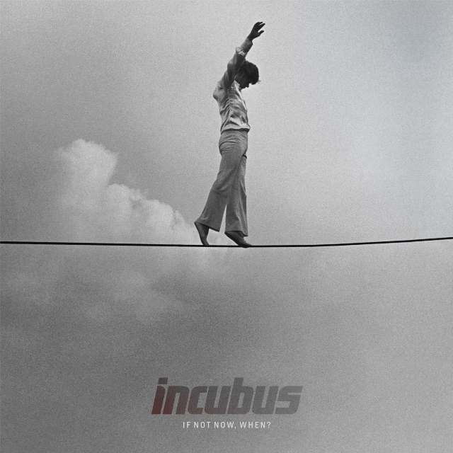 If Not Now, When - Incubus - Album cover - 2011