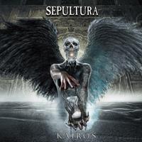 Seria essa a capa de Kairos - novo disco do Sepultura?