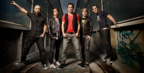 Nova música do Simple Plan
