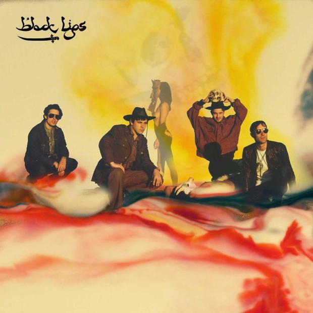 Ouça na íntegra o novo álbum do Black Lips