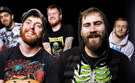 Ouça nova música do Four Year Strong