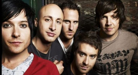 Simple Plan no SWU 2011