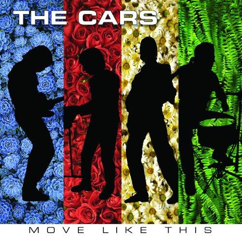 The Cars Lança Videoclipe