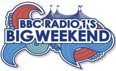 Veja apresentações do BBC Radio 1's Big Weekend