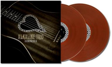 Alkaline Trio - Damnesia