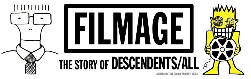 Documentário contará história de Descendents e ALL