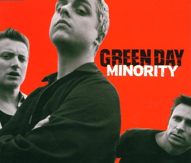 Reedição de single do Green Day se esgota em poucas horas