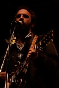 Marcelo Camelo no Lupaluna 2011