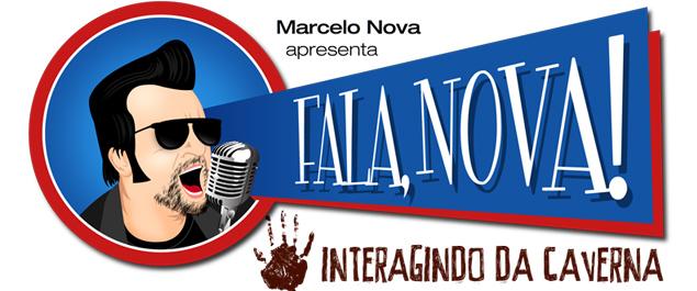 Marcelo Nova escreve coluna para o festival João Rock