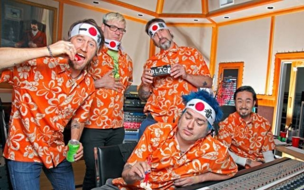 Novo EP do Me First And The Gimme Gimmes chegará em Setembro