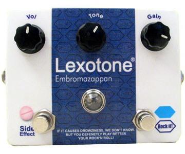 mg-lexotone