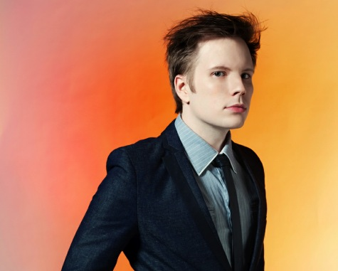 Patrick Stump toca Big Boi