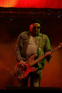 Sublime With Rome no Lupaluna