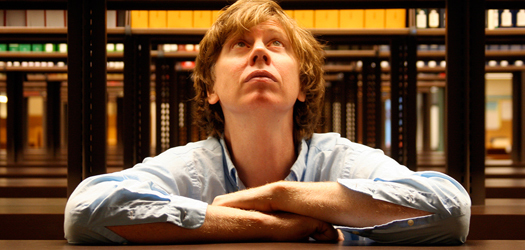 Thurston Moore libera música do novo disco