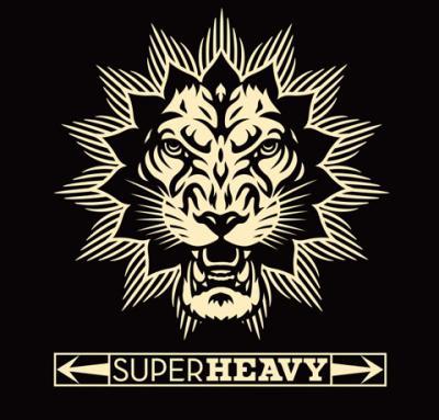 Álbum do Super Heavy será lançado em Setembro