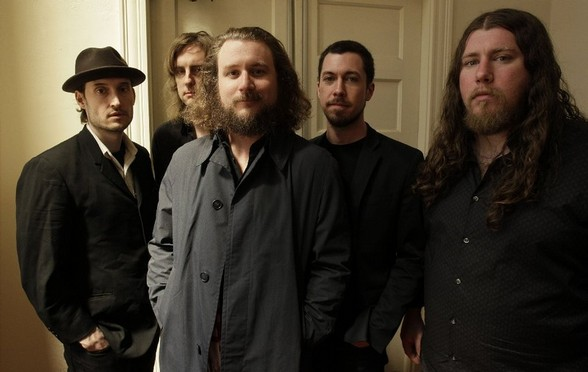 Assista ao My Morning Jacket no Conan