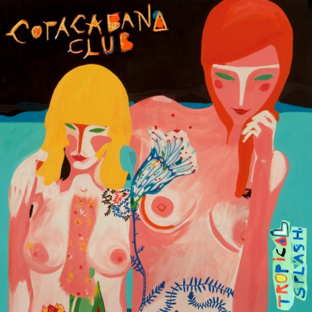 Copacabana Club - Tropical Splash