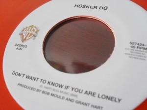 EP Hüsker Dü/Green Day - Don't Want To Know If You're Alone