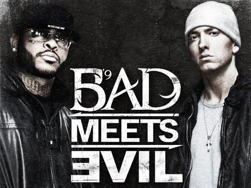 """Eminem lança EP em parceria com Royce da 5' 9"""""""