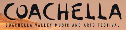 Festival Coachella acontecerá duas vezes em 2012