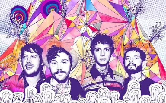 Ouça trechos do novo álbum do quarteto Portugal. The Man