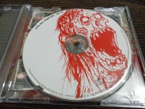 Expurgo - CD