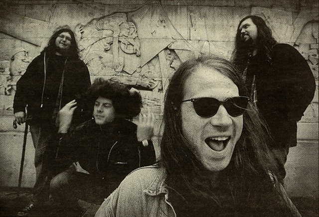 Screaming Trees vai lançar novo álbum