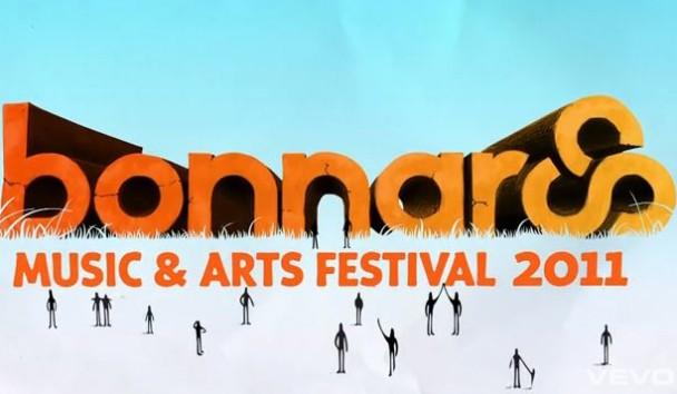 Veja apresentações do Bonnaroo 2011