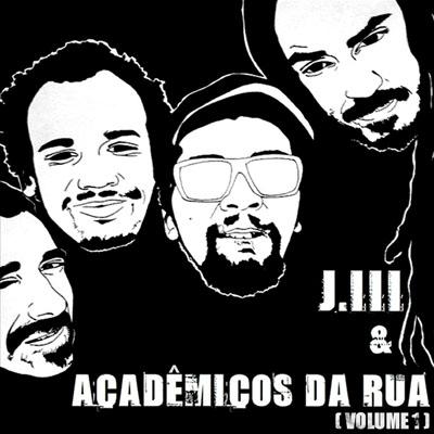 JIII e Acadêmicos da Rua