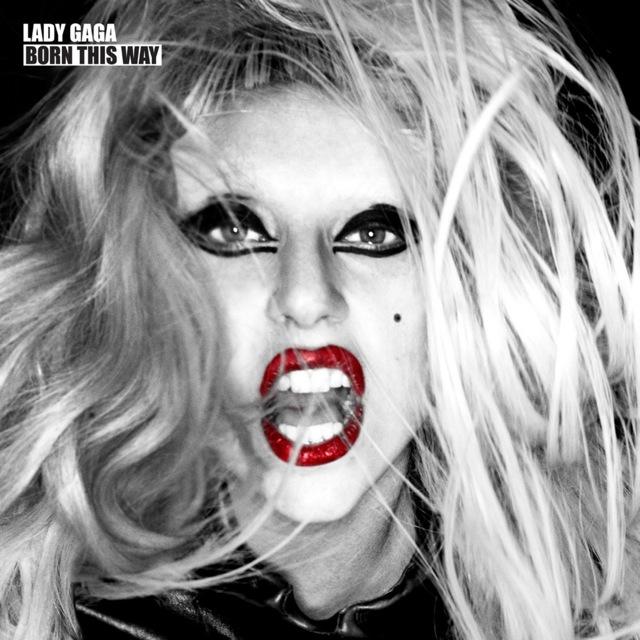Lady GaGa bate recorde de vendas