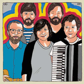 Laura Stevenson And The Cans no Daytrotter