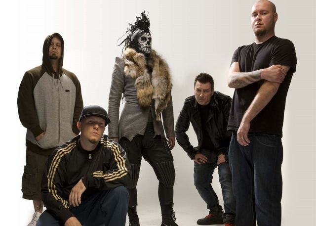 Limp Bizkit de graça no Porão do Rock