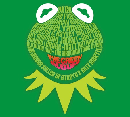 Muppets - The Green Album