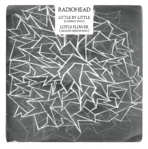 Radiohead lança série de singles em discos de vinil