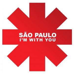 Red Hot Chili Peppers em São Paulo